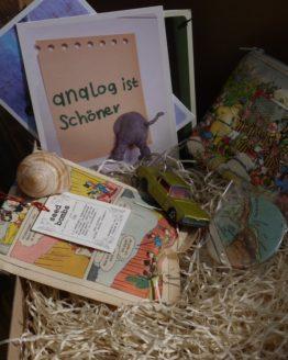 Geschenk-Pakete